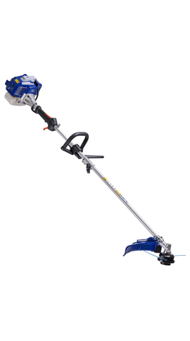 26CC Gas 2-Cycle String Trimmer & Brush Cutter
