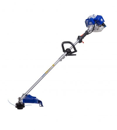 Wild Badger Power 26CC Gas 2-Cycle Grass String Trimmer
