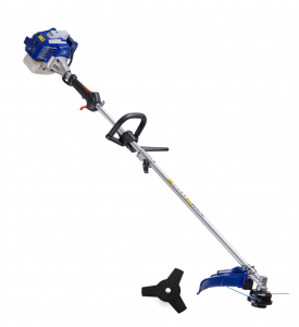 Wild Badger Power 26CC Gas 2-Cycle Grass String Trimmer with 3 Tooth Blade