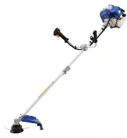 Wild Badger Power 52CC Gas 2-Cycle Grass Brush Cutter & String Trimmer