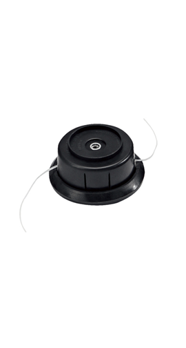Replacement Spool Head for Straight Shaft String Trimmer