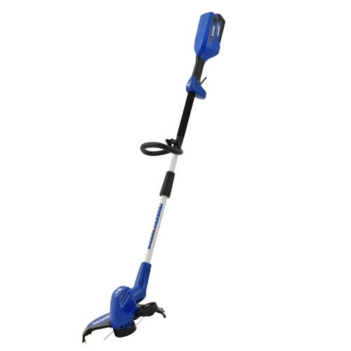 40V brushed trimmer 2