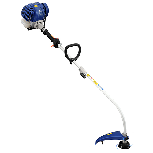 31CC 4-Cycle Curved Shaft Grass Trimmer