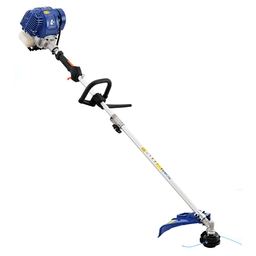 31CC 4-Cycle Straight Shaft Brush Cutter