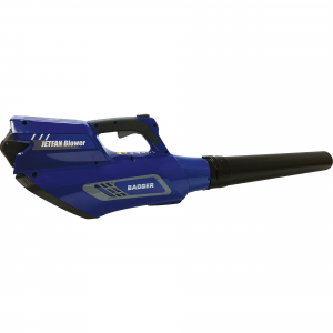 Wild Badger Power 20 Volt Sweeper/Blower