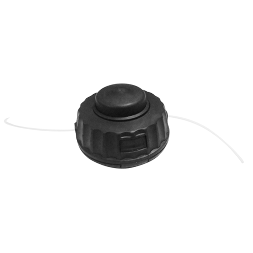 Replacement Grass Trimmer Spool for CURVED shaft trimmer