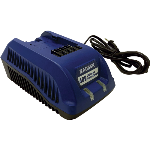 Wild Badger Power 40V Standard Charger