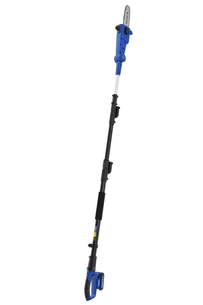 Wild Badger Battery Powered Telescoping Pole Saw