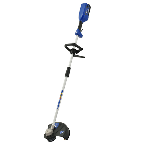 RS - 40V Trimmer and Brush Cutter