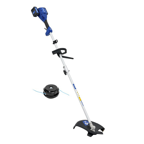 RS - 40V (Two 20V) 2 in 1 String Trimmer & Brush Cutter