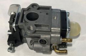Carburetor replacement for 52cc String Trimmer WB52BCI from Wild Badger Power