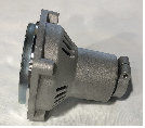 Shaft and engine connector replacement for 52cc String Trimmer WB52BCI from Wild Badger Power