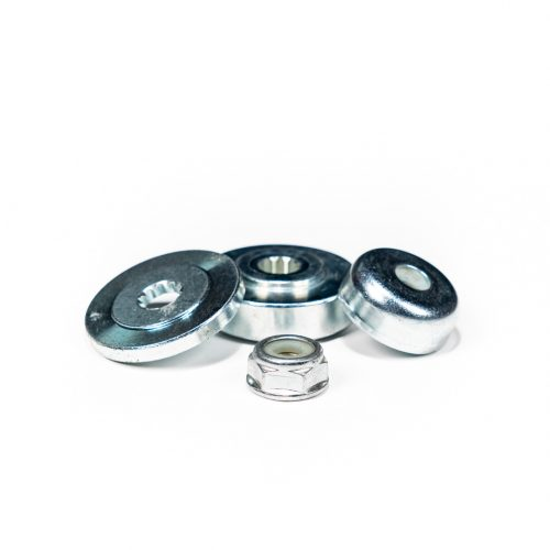 Arbor Nut and Washer replacement set for WB26BCI and WB31BCF String Trimmers